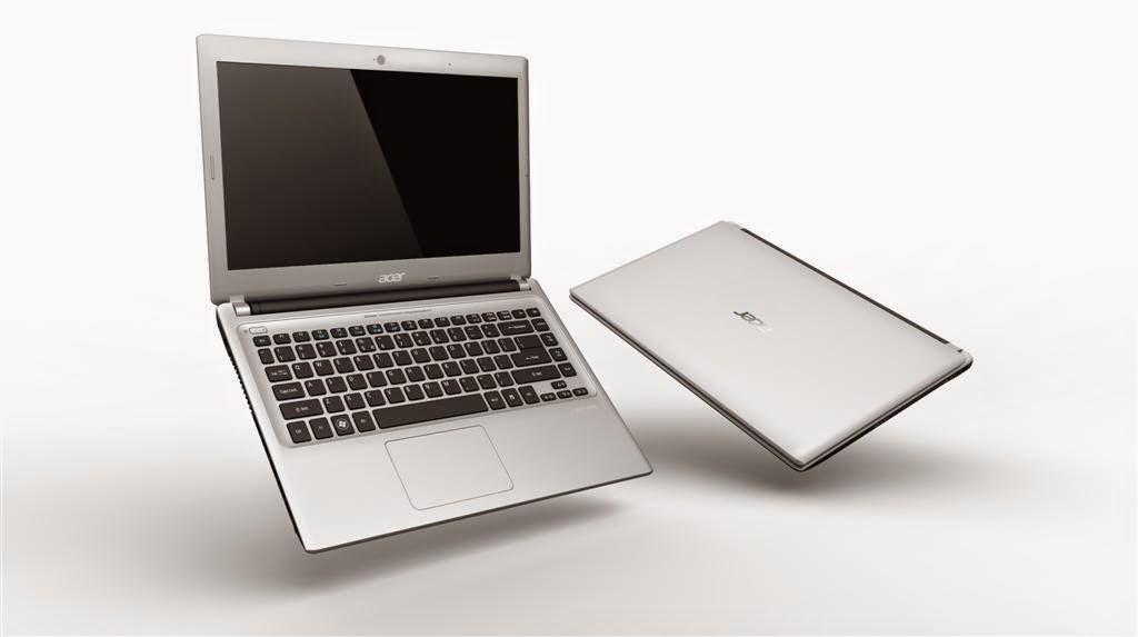 Harga Laptop Acer Slim