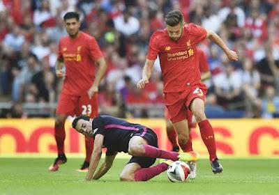 بالفيديو ليفربول يفوز على برشلونة 4-0 فى الكاس الودية للابطال