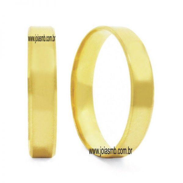 6f8c2c67918fa Alianças de casamento e noivado em ouro 18k - de Goiania para sua ...