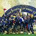 فرنسا بطلة العالم للمرة الثانية برباعية تاريخية فى كرواتيا
