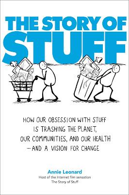 """""""The Story of Stuff"""" ou """"La Planète Bazar"""""""