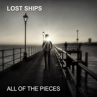 Lost Ships - All Of The Pieces EP