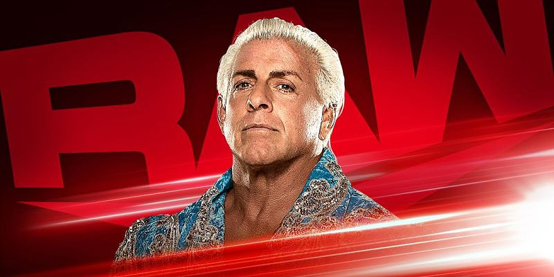 Big Angle Involving Ric Flair Planned for RAW ** SPOILER **