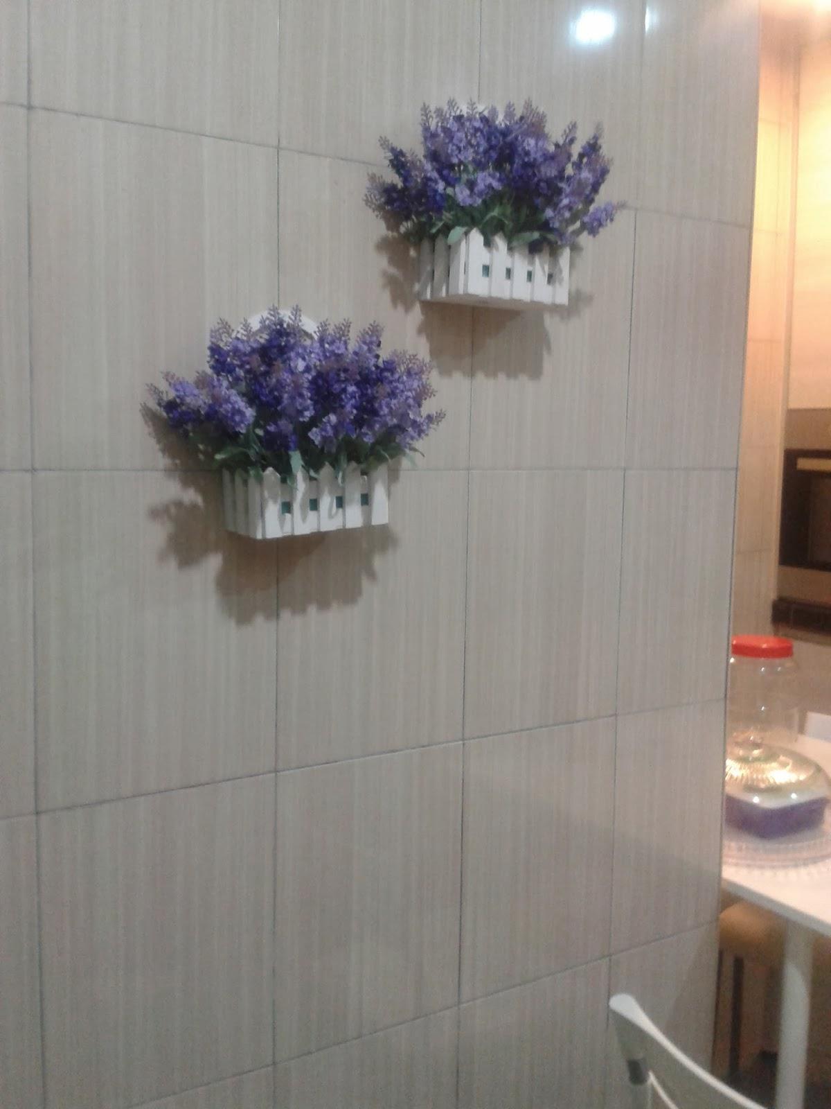Deko Hiasan Dinding Dapur