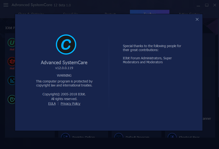 advanced systemcare pro 2018 download torrent