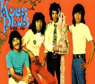 Kumpulan Lagu Mp3 Terbaik Koes Plus Full Album History Of Koes Brothers (1976) Lengkap