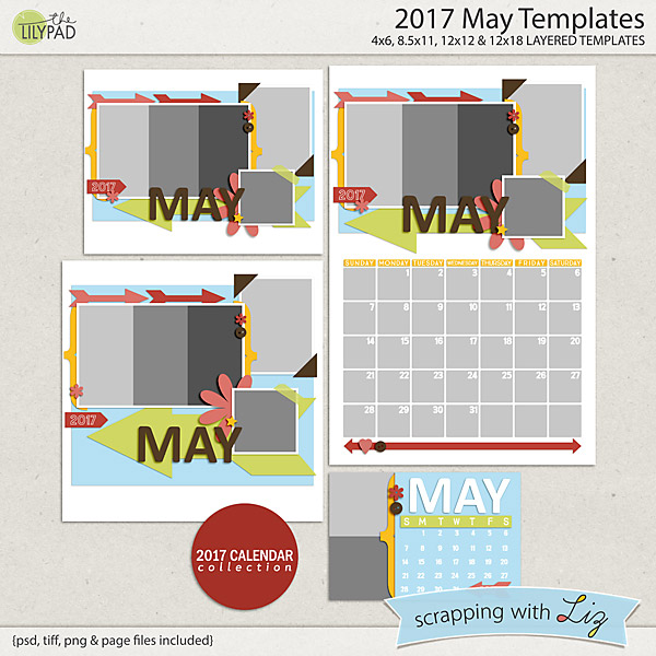 http://the-lilypad.com/store/2017-May-Calendar-Digital-Scrapbook-Templates.html