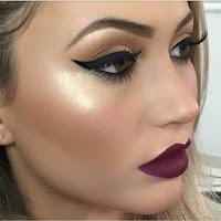 Resultado de imagem para maquiagens para sair