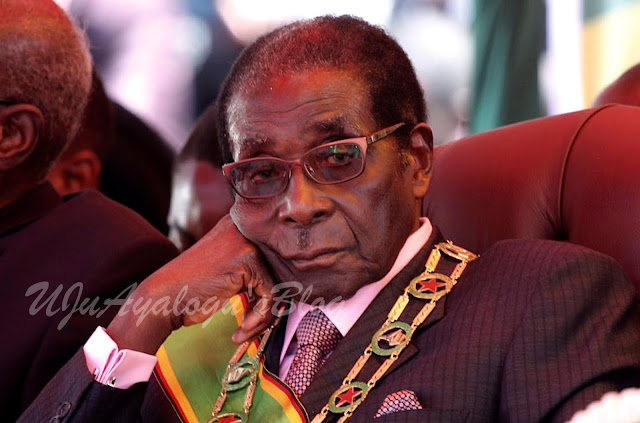 Zimbabwe Unveils Juicy Retirement Package for Ousted Ex-leader Robert Mugabe