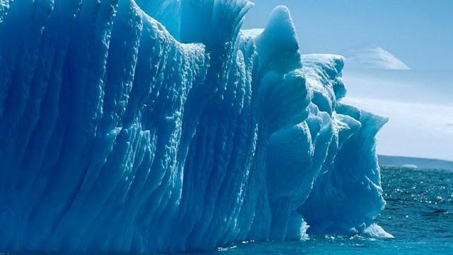 Científicos perforarán el hielo más antiguo de la Tierra para analizar lo que esconde
