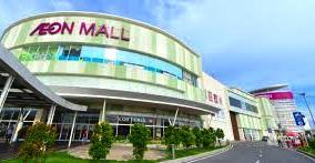 Mana yang lebih disukai mall alam sutera atau aeon thecheapjerseys Choice Image