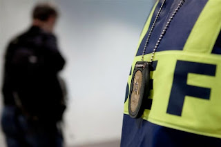 Policia - SEF