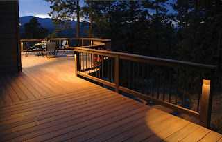 Solar Panels For Home Solar Deck Lighting Decorative