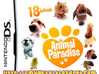 ROM Animal Paradise (E) NDS