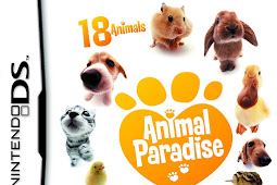 ROM Animal Paradise (E) NDS