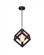 https://www.parrotuncle.com/industrial-style-matte-black-cubic-framed-pendant-light-cy-cyddzft.html