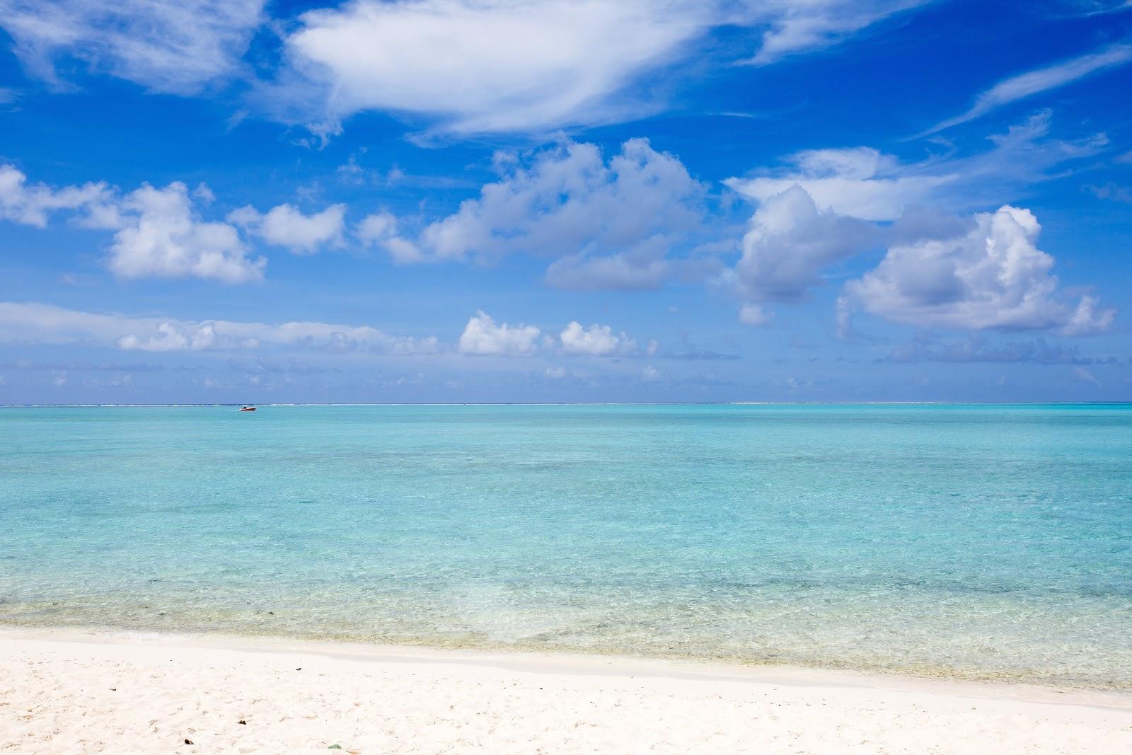 Bora Bora|Matira beach 馬蒂拉海灘,全世界最美最特別的海灘之一