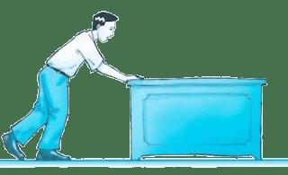 Percobaan Hukum 2 Newton, Contoh Soal dan Pembahasan
