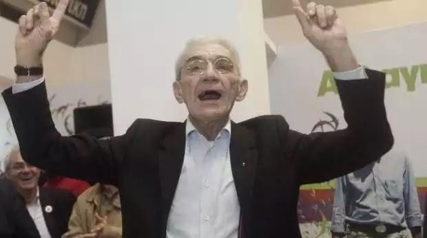 Mετά τον Ρέμο ο Μπουτάρης: «Ηγέτης εξαιρετικού μεγέθους ο Κεμάλ Ατατούρκ – Όταν πάω στην Τουρκία λέω ότι ήταν Θεσσαλονικιός»