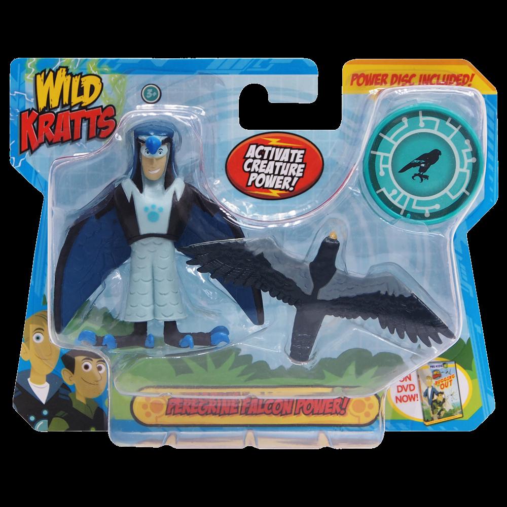 Go Wild Spielzeug