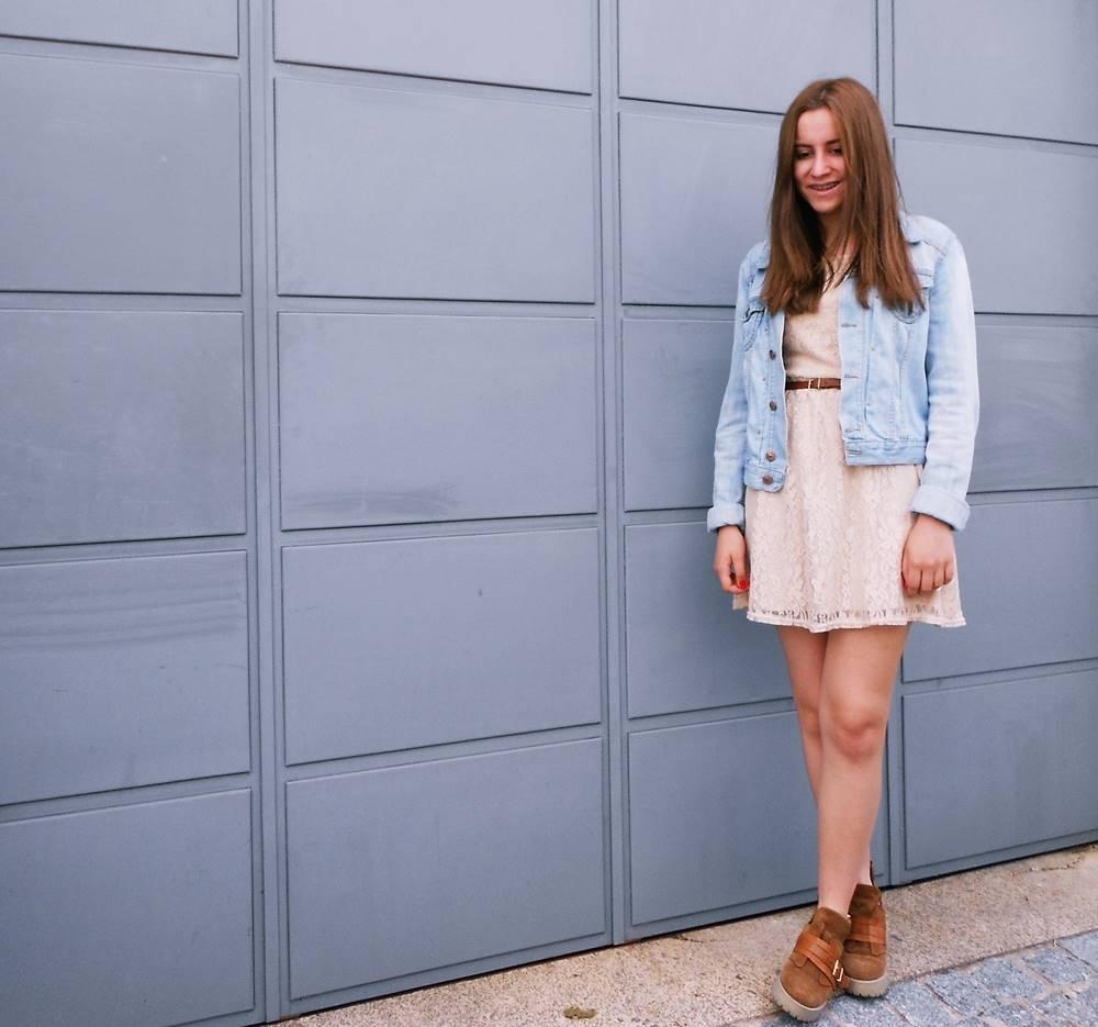 outfit | Volta