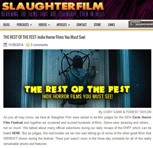 http://slaughterfilm.blogspot.com/2014/11/the-rest-of-fest.html
