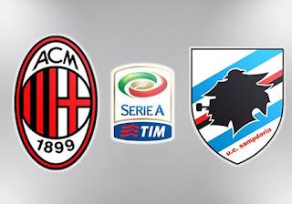 نتيجة مباراة ميلان وسامبدوريا اليوم السبت بتاريخ 30-03-2019 في الدوري الايطالي
