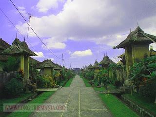 Inilah 10 Tempat Wisata Sekitar Desa Penglipuran Bali