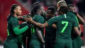 Nigeria vs England: Rohr reveals why Super Eagles have not been scoring many goals