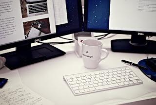 Bagaimana Menjadi Blogger Profesional ?