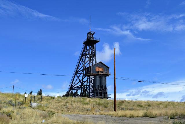 Б'ютт, Монтана (Butte, MT)