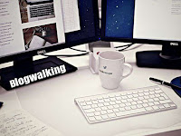 Blogwalking (BW), Mungkinkah Skenario Pengelabuan Visitor?