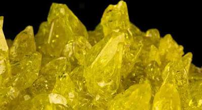Kükürt Nedir? Kükürt Mineralinin Özellikleri