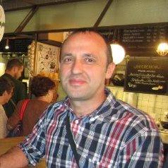 José Luis Femia, Coordinador Financiero de Lancor (NER Group)