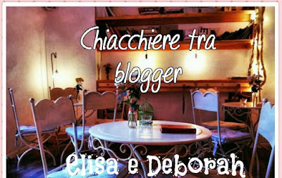 Chiacchiere tra blogger