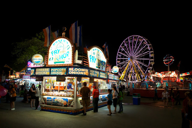 Miami-Dade County Fair and Exposition em Miami