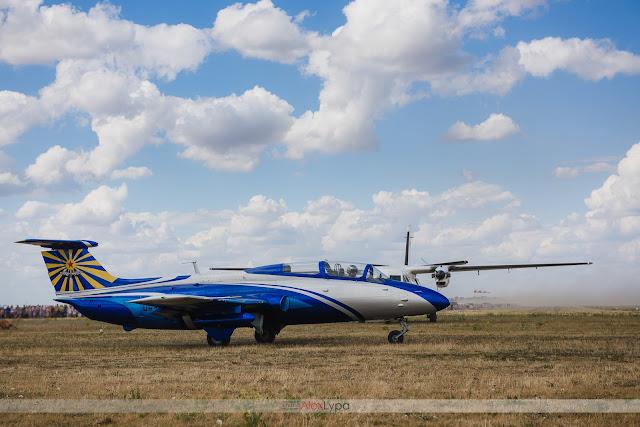L-29 в майском