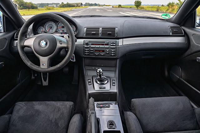 P90236620 highRes 30 χρόνια με BMW M3 – η ιστορία ενός εμβληματικού μοντέλου (Photos)
