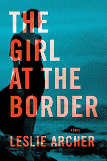 Girl at the Border by Leslie Archer. One girl missing, one woman searching, both equally lost. Will a shared tragedy help them find their way home - even in the face of imminent danger?