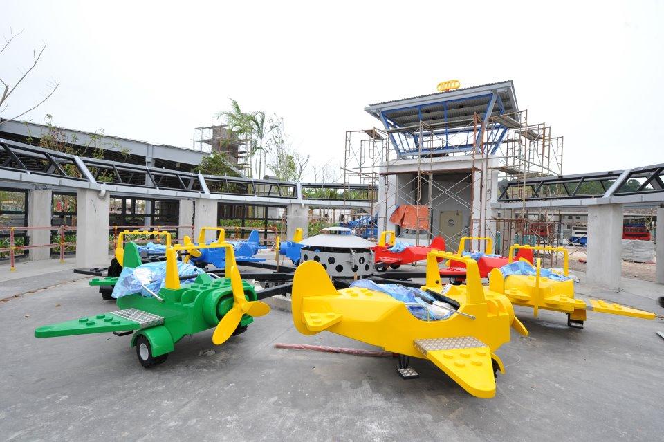 Legoland Malaysia @ Nusajaya Johor - Update Terkini ~ Ez ...