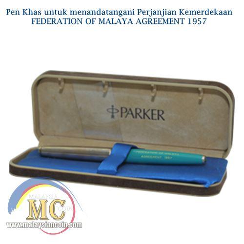 Pen merdeka