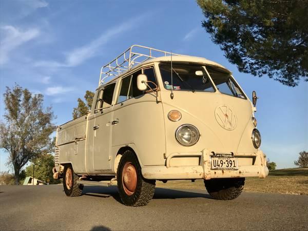 vw bus t1 california vw bus. Black Bedroom Furniture Sets. Home Design Ideas