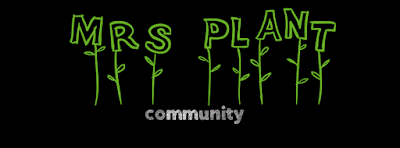 Mrs. Plant Community on Facebook