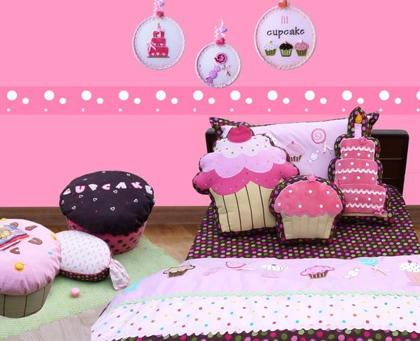 Blog @ Thepipal.com: Girly Collection By Little Pipal @ BIBZY