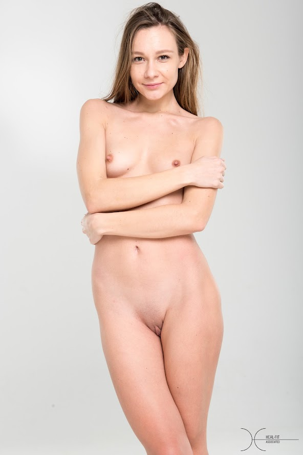 [Heal-Fit] Patricia - Suddenly Naked re