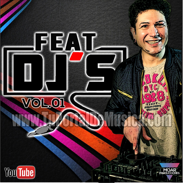 Feat Djs Volumen 1 (2017)