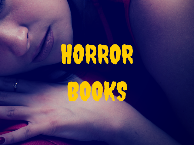 List of Best Horror Books ever written in history of horror literature
