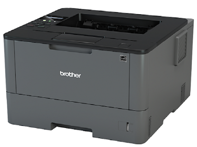 Image Brother HL-L5200DW Printer Driver