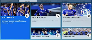 Chelsea Mods PES 2017