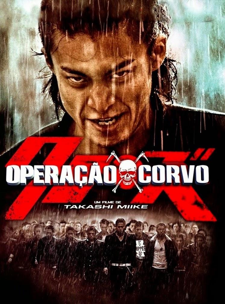 Operação Corvo - Full HD 1080p